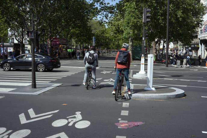 « L'essor du vélo est observable depuis 10 ans, c'est loin d'être un phénomène de mode »
