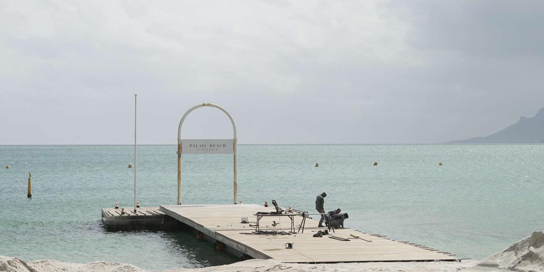 Sans festival, Cannes et sa Croisette fantôme