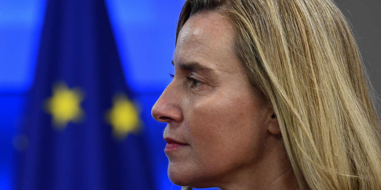 L'accession problématique de Federica Mogherini à la tête du Collège d'Europe, à Bruges