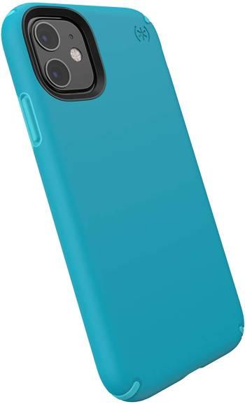 Une coque plus protectrice pour iPhone 11 Speck Presidio Pro pour iPhone 11