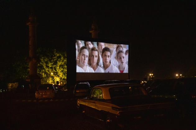 Le film« Hippocrate» décrit de manière émouvante et drôle la réalité du monde hospitalier.