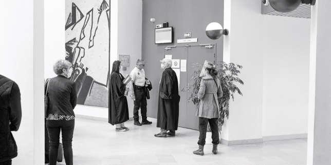 Au tribunal de Rennes, reprise de justice