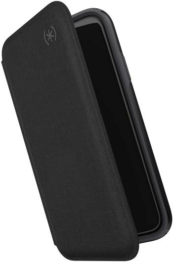 Une coque à rabat pour iPhone 11 Pro Speck Presidio Folio pour iPhone 11 Pro