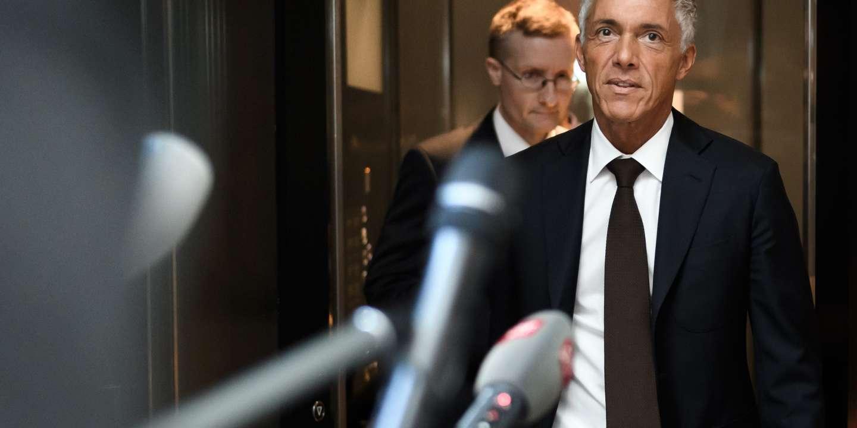 FIFA: une procédure de révocation enclenchée à l'encontre d'un procureur suisse