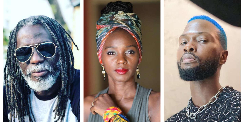 Reggae, afropop, afrobeats: la sélection musicale du «Monde Afrique» #3