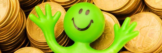 L'épargne«nourrit, sur le long terme, des sentiments profonds participant durablement au bien-être de l'individu», détaille Mickaël Mangot.