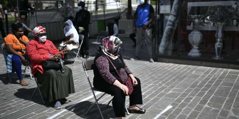 Solène Brun: «Les immigrés et leurs descendants sont en moins bonne position pour affronter le Covid-19»