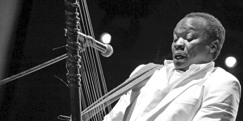 Mory Kanté, le «griot électrique», est mort