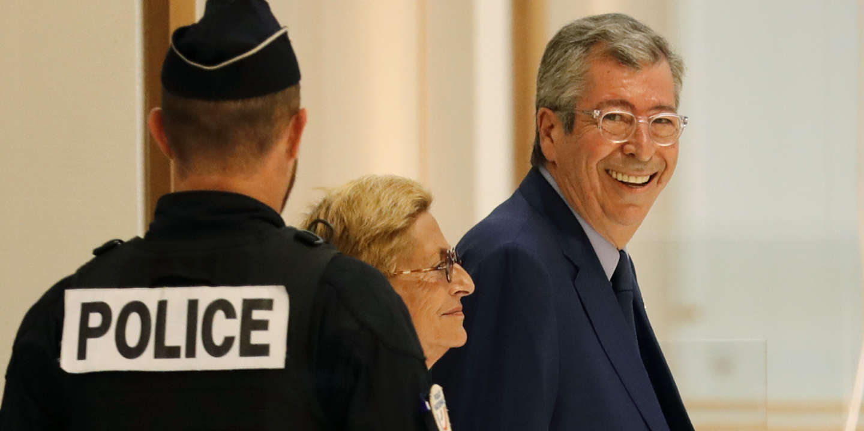 Fin du marathon judiciaire pour le couple Balkany, la cour d'appel de Paris rend son verdict