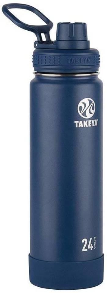 Un capuchon unique et pratique La Takeya Actives (71 cl)