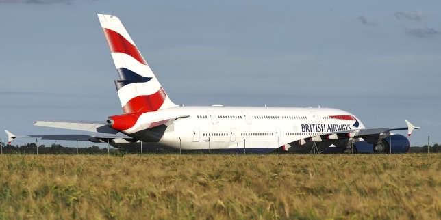 «A380»: La première fois que «Le Monde» l'a écrit