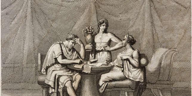 Se préparer psychologiquement au pire: le stoïcisme, un remède cognitif au coronavirus