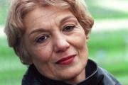 Gemma Salem, en 2001.