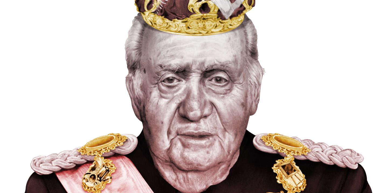 Valise de billets en Suisse, fondation opaque au Panama : Juan Carlos, désarroi d'Espagne