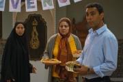 Lyes Salem (Amine) dans«Ramdam», réalisé parZangro.
