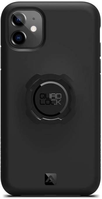 Une coque porte-accessoire pour iPhone 11 Quad Lock Case pour iPhone 11