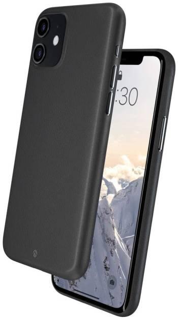 Une coque fine pour iPhone 11 Caudabe Veil pour iPhone 11