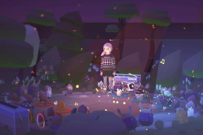 Très attendu des joueurs, «Ooblets» pourrait être le«Animal Crossing» indépendant des mois à venir.