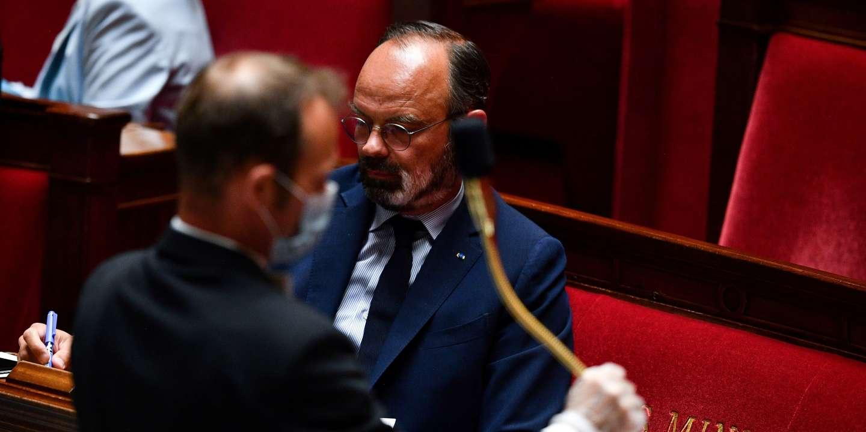 Derrière le dixième groupe à l'Assemblée nationale, l'ombre d'Edouard Philippe