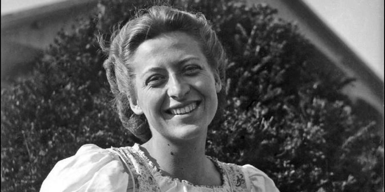 lemonde.fr - La résistante Anise Postel-Vinay est morte