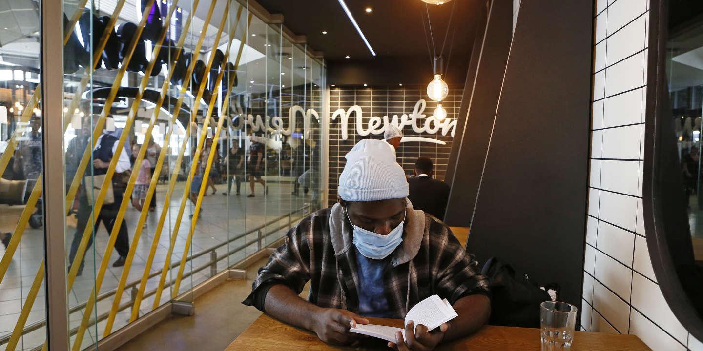 En Afrique subsaharienne, le secteur du livre lourdement impacté par la pandémie