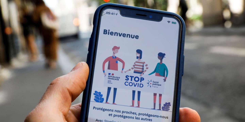 « StopCovid n'arrêtera pas l'épidémie, mais cela peut être une partie de la solution »
