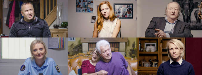 Proches de victimes et enquêteurs témoignent dans «Féminicides», documentaire de Lorraine de Foucher.