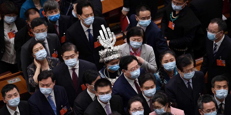 La Chine se dote d'un code civil, sans avancer sur l'Etat de droit