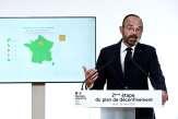 Vidéo: Edouard Philippe présente la deuxième étape du déconfinement en France