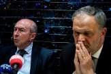 Municipales : à Lyon, Gérard Collomb se retire au profit de LR