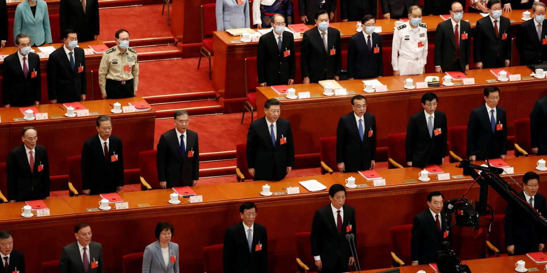 Pékin se prépare à une « nouvelle guerre froide » avec Washington