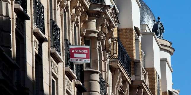 Immobilier d'habitation: la hausse des prix persiste sur les premiers mois de 2020