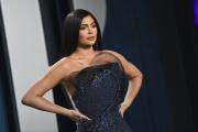 Kylie Jenner a participé à la fête des Oscars organisée par «Vanity Fair», le 9 février 2020.