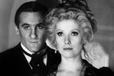 Gérard Depardieu et Catherine Deneuve, dans«Dernier Métro», 1980 deFrançois Truffaut