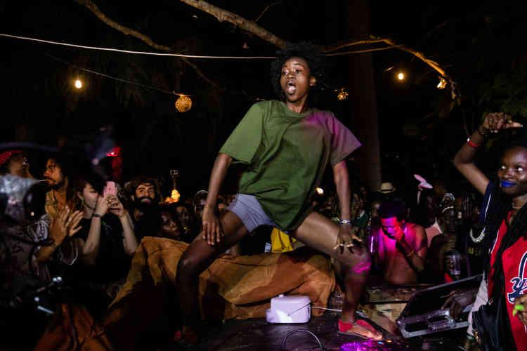 Les milieux conservateurs accusent le festival d'être un symbole de la«décadence morale»de l'Ouganda.