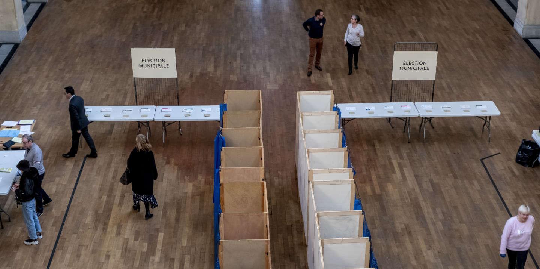 Avant le dépôt des listes pour le second tour des élections municipales, le jeu des alliances
