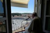 Le pape François n'a pas encore réagi sur cette arrestation.