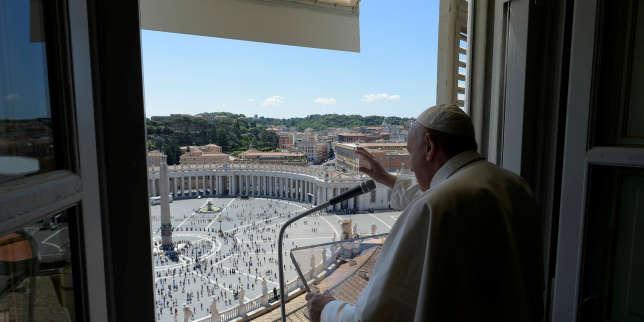 Le Vatican arrête un de ses intermédiaires ayant permis d'acquérir un immeuble à Londres de manière opaque