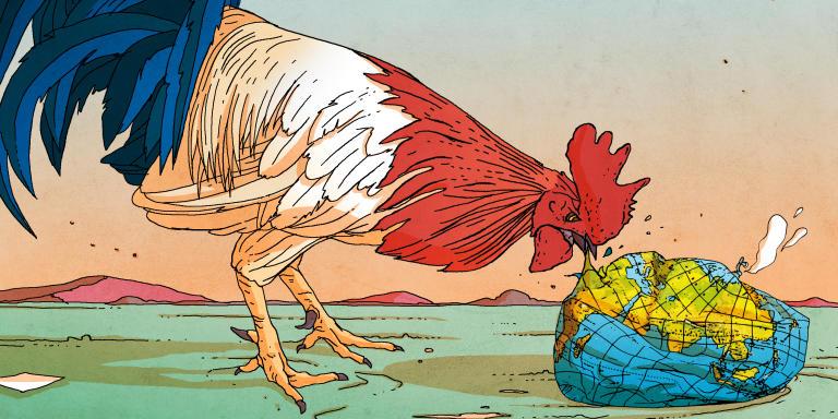 Relocalisations : le difficile retour des usines en France La crise du Covid-19 a révélé les conséquences des délocalisations sur la dépendance de la France dans certains secteurs. Politiques et chefs d'entreprise plaident pour un rapatriement partiel de certaines activités
