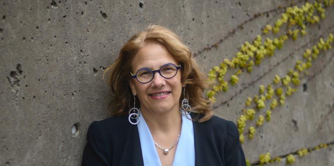 Françoise Baylis, en mai 2019.