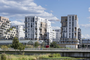 Photo: Saint-Ouen, Grand Parc des Docks  (Seine Saint-Denis (93) )