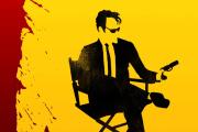 Quentin Tarantino, cinéaste :«Les films sont ma religion, Dieu est mon mécène.» Il en a réalisé neuf pour le moment.