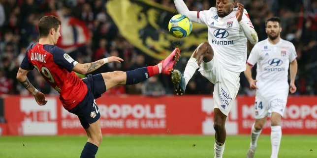 Jean-Michel Aulas évoque un recours des clubs de Ligue 1 contre l'Etat