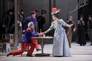 «Fortunio», d'André Messager, dans une mise en scène de Denis Podalydès.