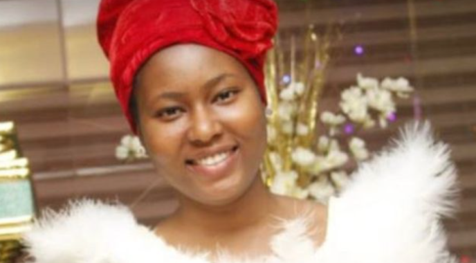 Uwavera Omozuwa, étudiante de 22 ans, a été assassinée dans une église, àBenin City. Elle voulait être infirmière.