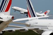 A l'aéroport de Roissy-Charles de Gaulle, le 19 mai 2020.
