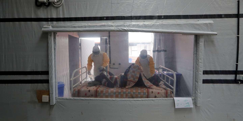 EnRépublique démocratique du Congo, le virus Ebola réapparaît