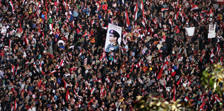 « Le Syndrome de la dictature » : Alaa El Aswany dans l'intimité des sociétés autoritaires