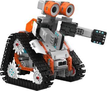 Des pièces moins polyvalentes, mais un bonheur à programmer Jimu Astrobot d'Ubtech, Kit Cosmos