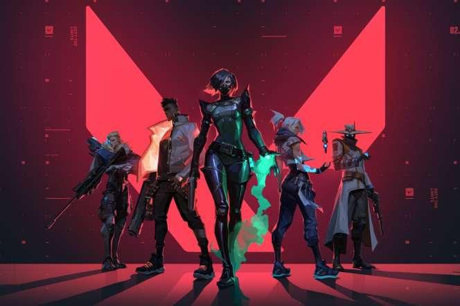S'inspirant autant de«Counter-Strike» que d'«Overwatch»,«Valorant» entend s'imposer dans le circuit e-sportif.